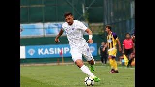 تريزيجيه يصنع هدفًا جديدًا في ثاني مبارياته مع قاسم باشا (فيديو)