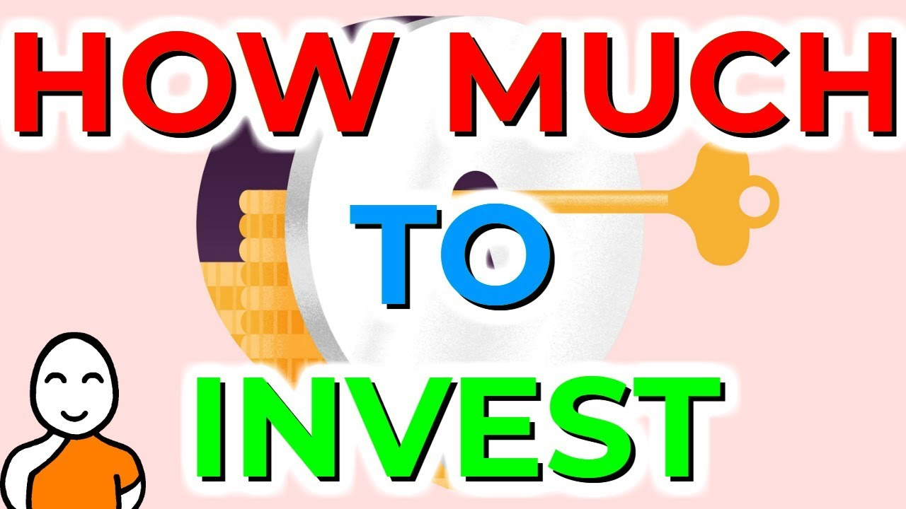 How much do you need to invest in forex