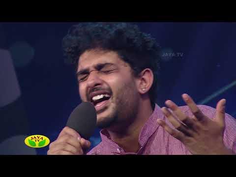 New Year 2018 Special - Sid Sriram Unplugged Seg 02