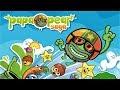 Papa Pear Saga - Trailer HD (Download game for Android & Iphone/ipad)