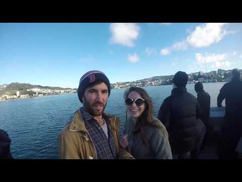 NZ Tour: Wellington Weekend July 2016