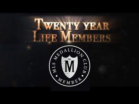 Jamie Hooper Medallion Club Life Member