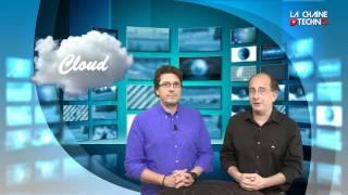 Sauvegarder ses données dans le cloud