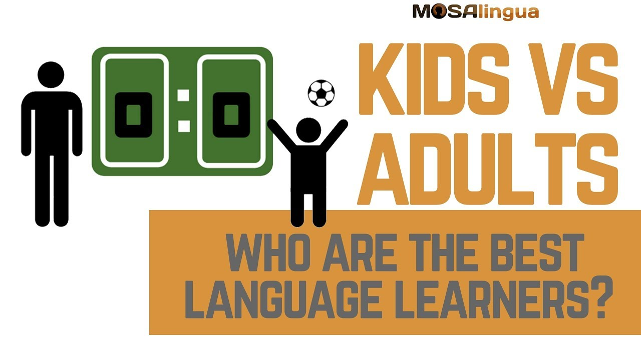 Can You Learn a Language at Any Age? Why Age is Not an Obstacle