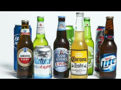 Top 10 Best Beer Brands in the World 2018