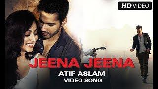 Live Performance By Aditya Thakur    Jeena Jeena    GHEC LIVE