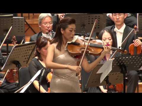 Peng-Peng Gong: Viola Concerto (Liyuan Liu, Shanghai Philharmonic)