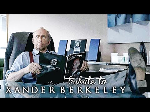 Xander Berkeley tribute