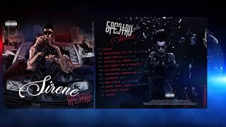 "Spectru - Vanatorul de lei feat El Nino Album &quotSirene"""