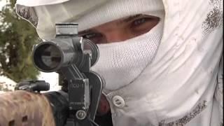 Двухсторонние показные батальонно-тактические учения с личным составом 76-й гв дшд (г. Псков)