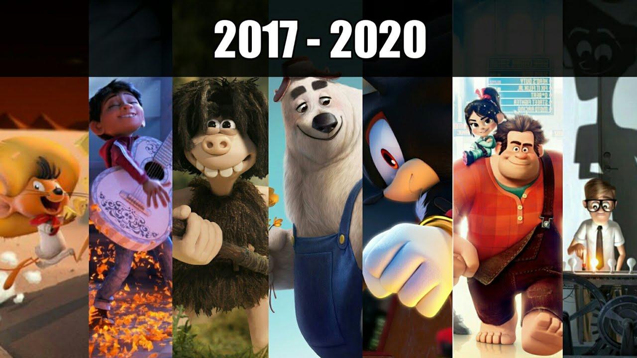 Anime Movie 2021