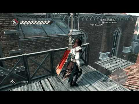 Assassins Creed 2 Venice Viewpoint problem (solved, read description)