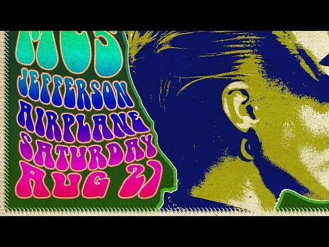 Photoshop Tutorial: Part 2 ~ How to Create a 1960s Psychedelic Poster Design #2
