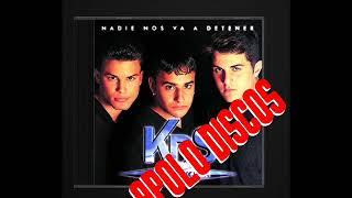 SALSA KIDS - Nadie nos podra (Album 1998)