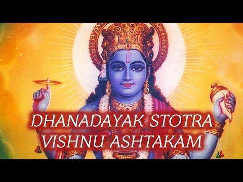 Dhanadayak Stotra Vishnu Ashtakam | Dr. B. P. Vyas | Times Music Spiritual