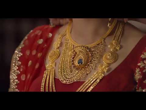 5 Most Beautiful Indian Wedding (Jewelry) Ads | Love Your Daughter | Hindi Best TV Ads