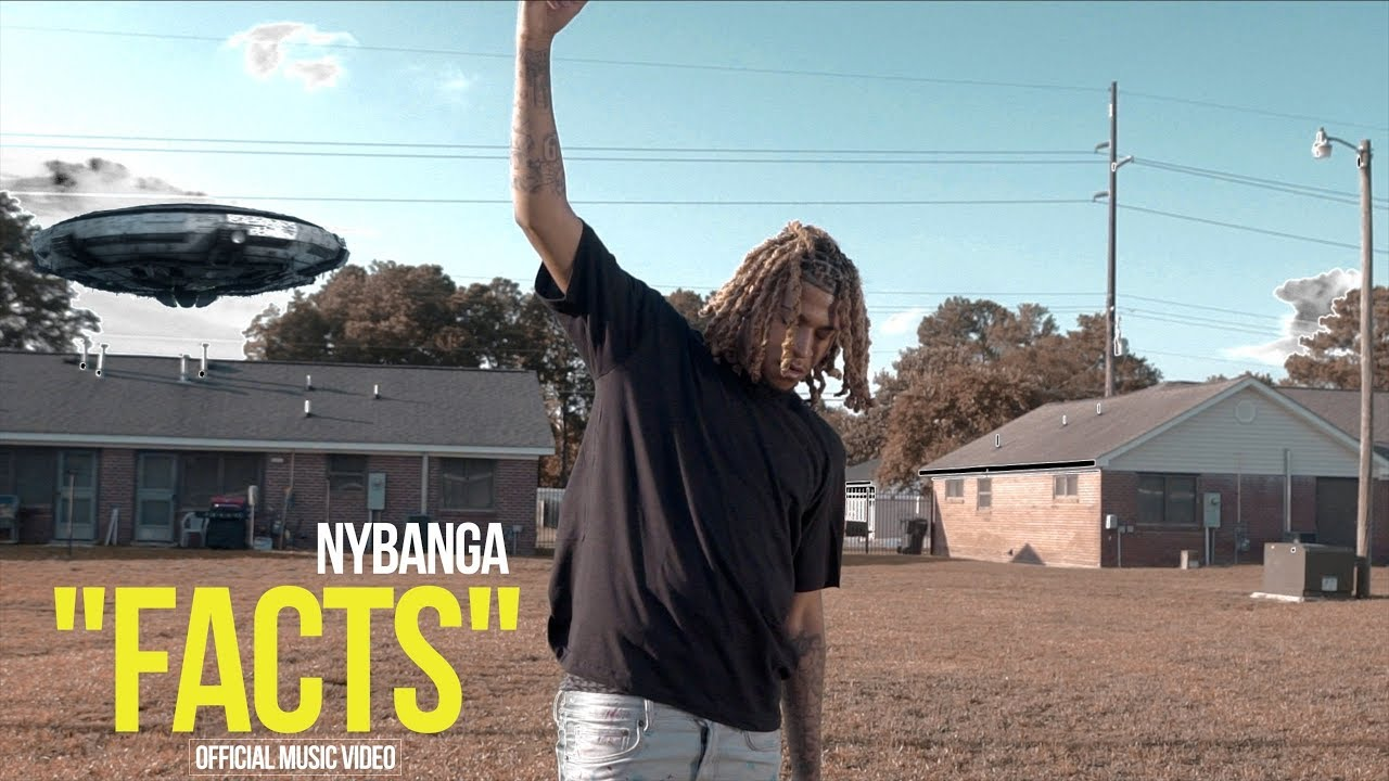 Nybanga - Facts (Official Video) Shot By: @NoRatchetss