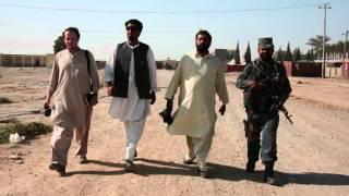 Jerome Starkey on Afghanistan