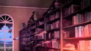 The Fantastic Flying Books of Mr. Morris Lessmore (clip)