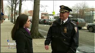 Chief of Department Monahan Reflects on His Past and NYPD's Future