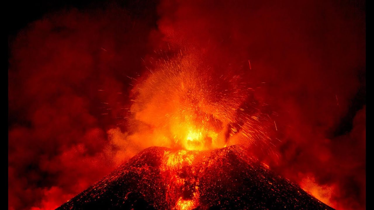 Image result for Naked Science - Super Volcanoes   Photos