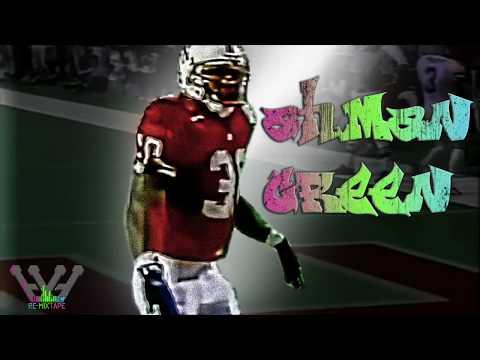 HUSKER RB LEGEND: AHMAN GREEN | Hype ReMixTape