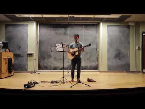 Russell Wong - I'm NOT Ed Sheeran