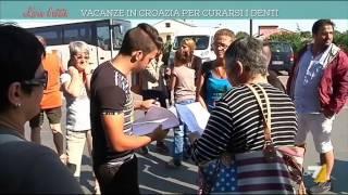 Vacanze in Croazia per curarsi i denti