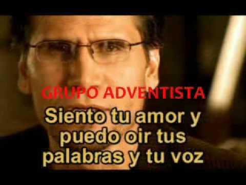 Grupo Adventista Te Veo Jesus Adrian Romero Youtube