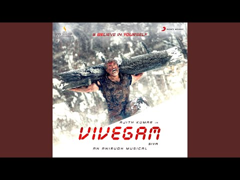Vivegam (Original Motion Picture Soundtrack)