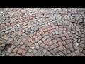 Uncovering Leicester's Roman Past - The Mosaic Floor