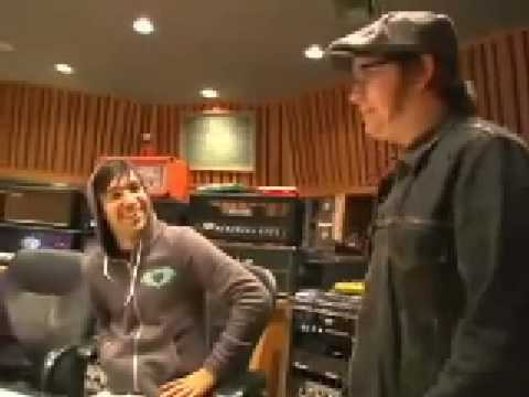 Fall Out Boy & Brendon Urie - The Making Of 20 Dollar Nose Bleed.