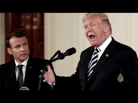 الحصاد- أميركا وأوروبا.. تذبذب العلاقات  - نشر قبل 6 ساعة
