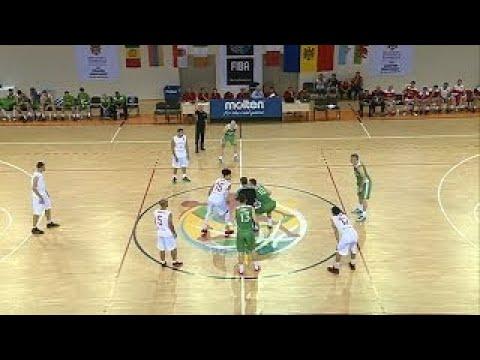 Malta vs Ireland (29/06/2017) [HD]
