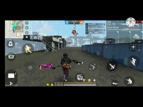 # One Shote Video2021##One tap Video 2021# #free Fire2021#
