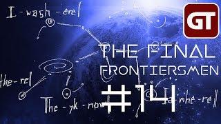 Thumbnail für The Final Frontiersmen - SciFi Pen & Paper - Folge 14: Die Meister des Universums