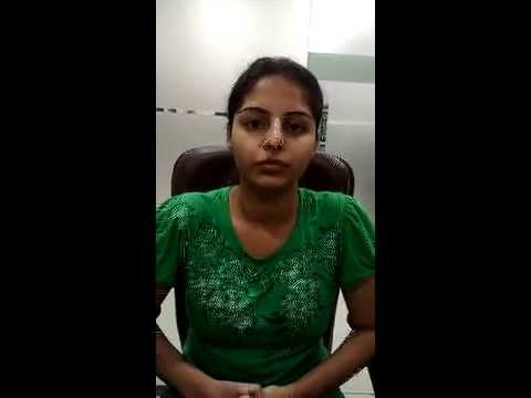 Chronic Constipation and Rectal Prolapse Testimonial Video