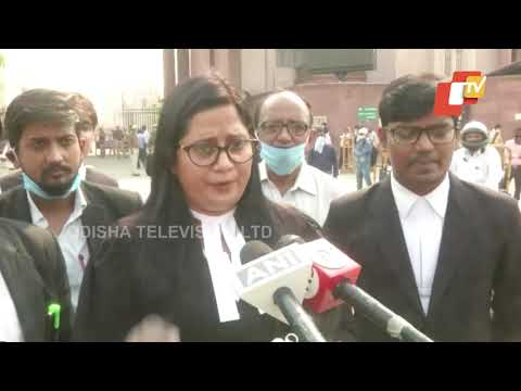 Hathras Case | Victim's Lawyer After Hearing In Lucknow Bench High Court