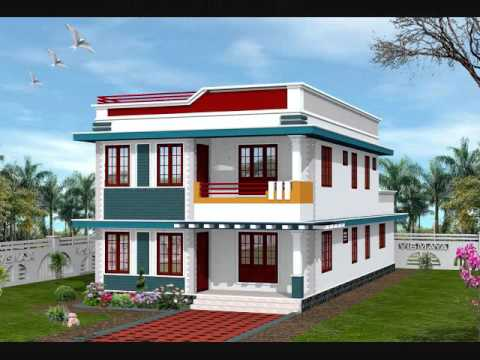 House design plans modern home plans free floor plan House construction design software free