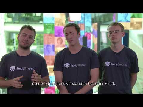 Imagine Cup 2018: Team StudySmarter | Microsoft
