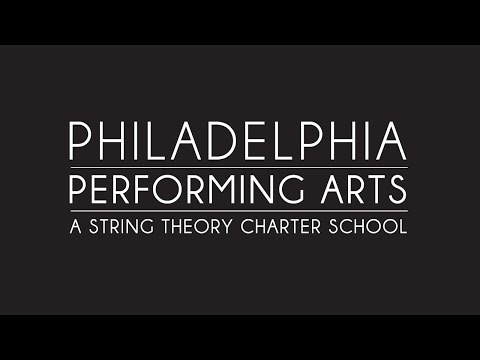Philadelphia Performing Arts Charter School Title 1 College funding