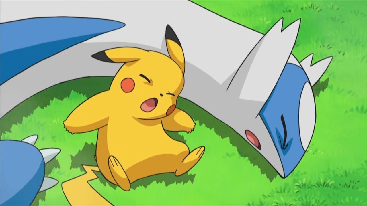 La mort de pikachu la fin d 39 une belle histoire - Images de pikachu ...