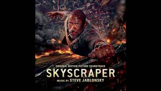 "Skyscraper Soundtrack - ""Will & Sarah"" - Steve Jablonsky"