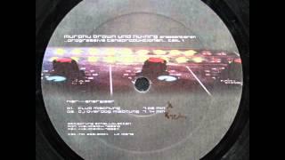 Murphy Brown Und Nu-NRG - Energizer (Club Mischung)