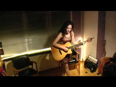 Jadea Kelly - Abilene