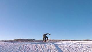Perisher Terrain Parks are World-Class