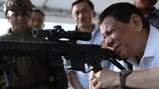 Der brutale Drogenkrieg auf den Philippinen – Doku Deutsch 2019 HD