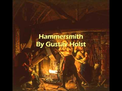 Hammersmith By Gustav Holst