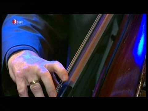 Niels-Henning Ørsted Pedersen & Christian McBride - Bye-bye Blackbird. Composed by Ray Henderson.