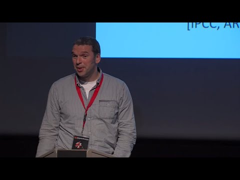 The Energy Transition | André Faaij | TEDxUniversityofGroningen